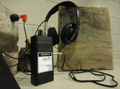 Venta de audiotermes