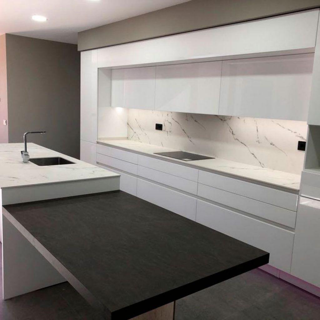 Foto 14 de Muebles de baño y cocina en  | Alarcón Cocinas Los Belones