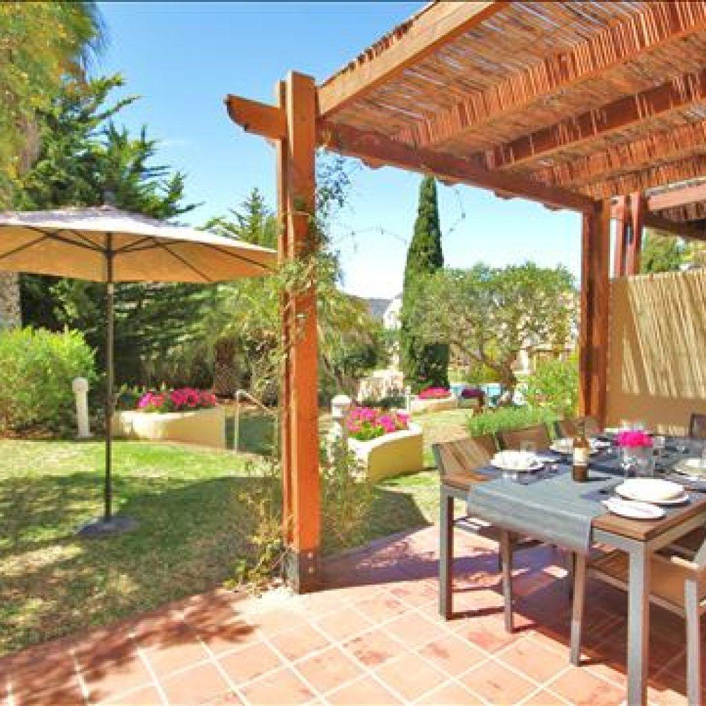 Expertos en la venta de muebles de jardín en Cartagena