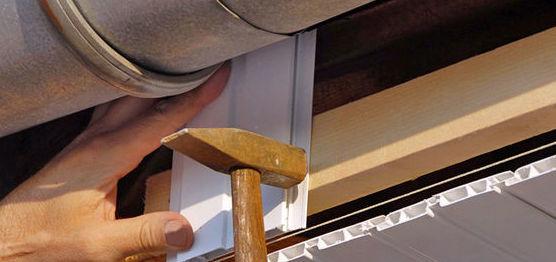 Instalación y reparación de persianas