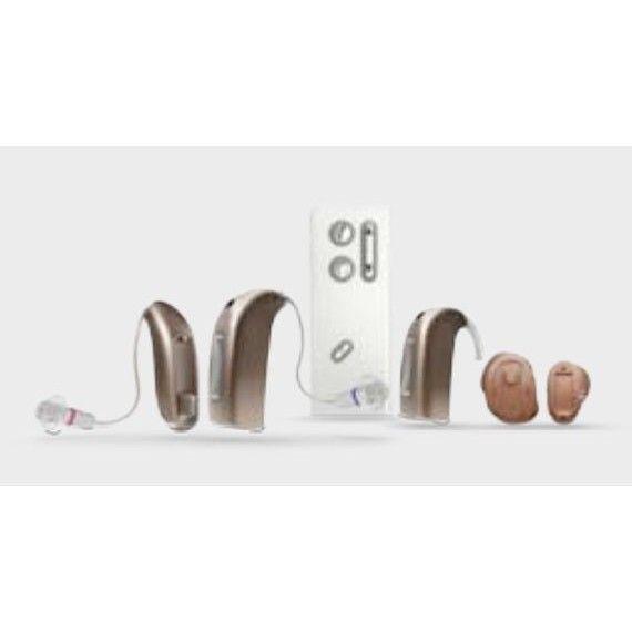 Características. Agil: Audífonos y accesorios de Centro Auditivo Virumbrales