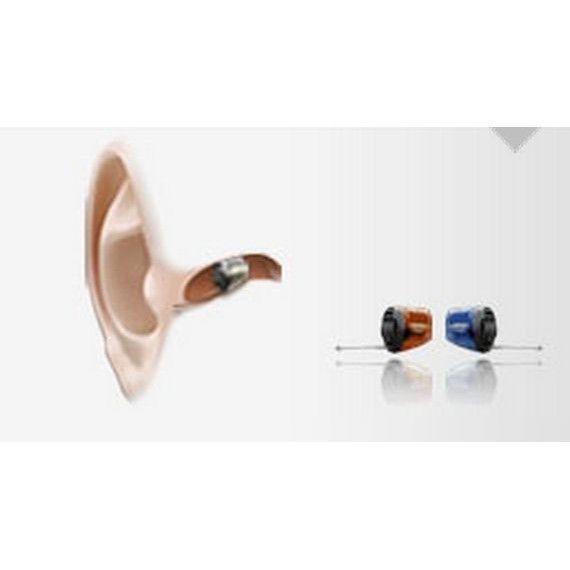 Intiga invisible: Audífonos y accesorios de Centro Auditivo Virumbrales