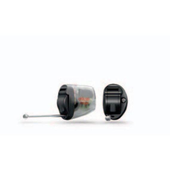 Características. Intiga invisible: Audífonos y accesorios de Centro Auditivo Virumbrales