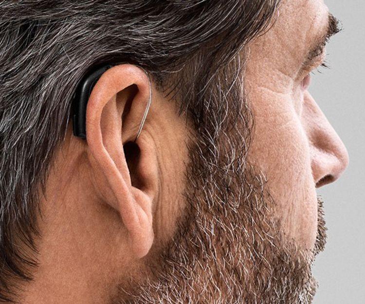 Centro auditivo en Madrid