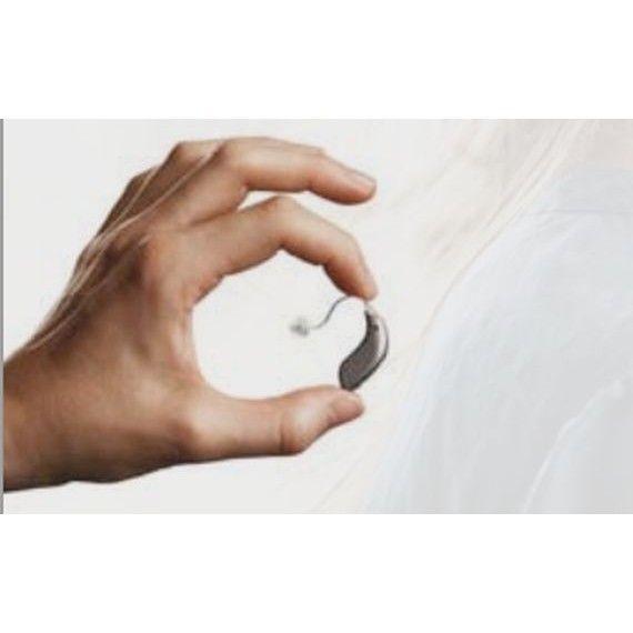 Oticon Agil: Audífonos y accesorios de Centro Auditivo Virumbrales