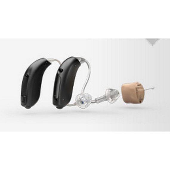Alta, el mejor audífono de la historia de Oticon: Audífonos y accesorios de Centro Auditivo Virumbrales