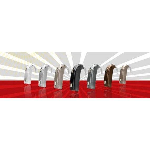 Oticon Chili por dentro: Audífonos y accesorios de Centro Auditivo Virumbrales