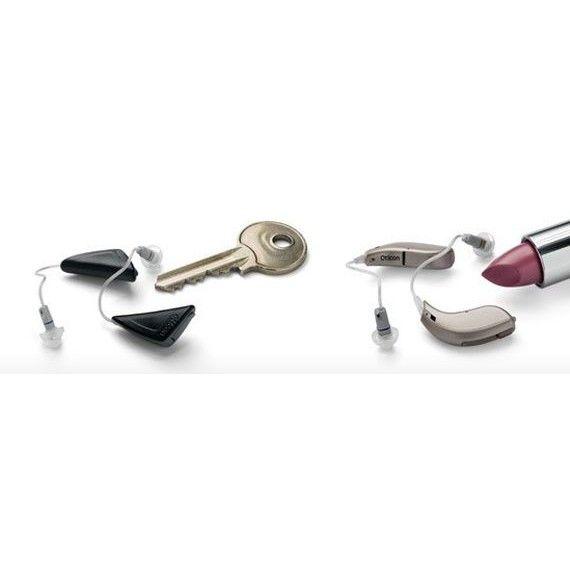 ¿En qué consiste un audífono?: Audífonos y accesorios de Centro Auditivo Virumbrales