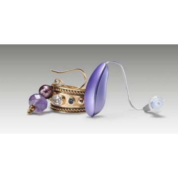 Oticon Intiga: Audífonos y accesorios de Centro Auditivo Virumbrales