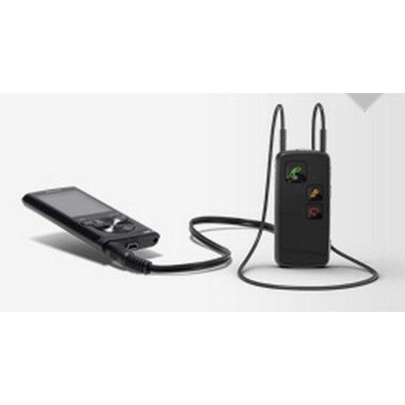 Música: Audífonos y accesorios de Centro Auditivo Virumbrales
