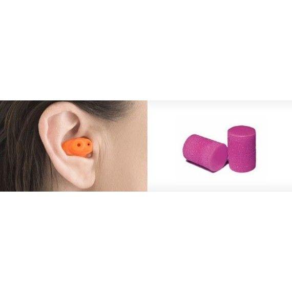 Proteja su oído: Audífonos y accesorios de Centro Auditivo Virumbrales
