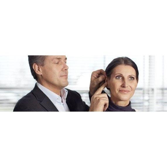 ¿Qué es la pérdida auditiva?: Audífonos y accesorios de Centro Auditivo Virumbrales