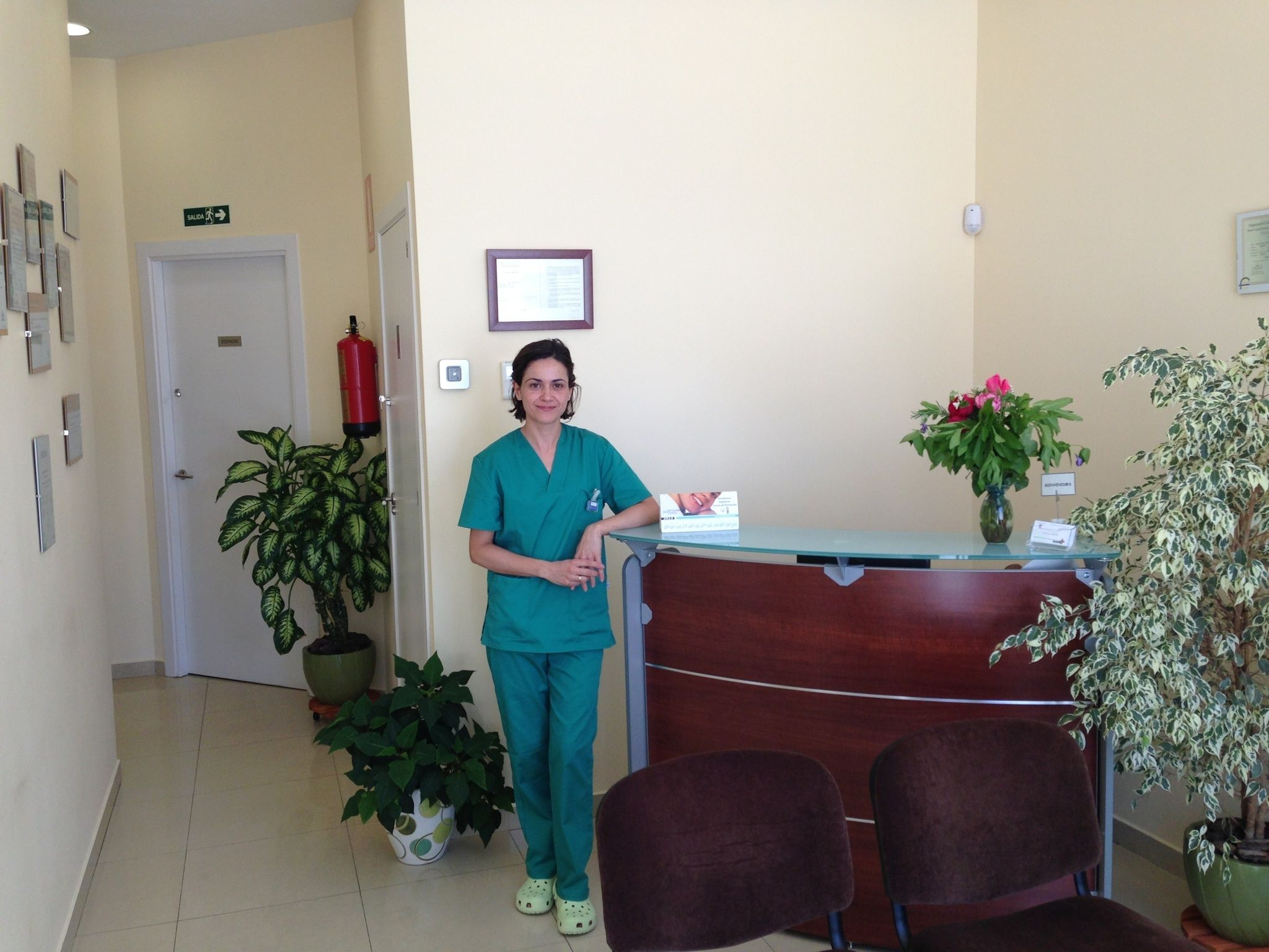 Foto 4 de Dentistas en Móstoles | Clínica Dental de Especialidades