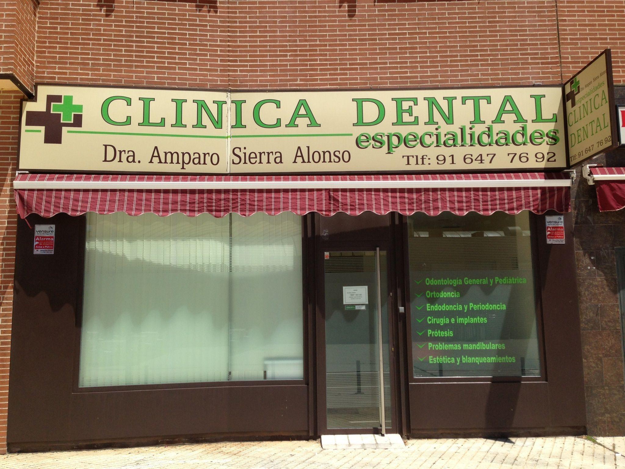 Foto 5 de Dentistas en Móstoles | Clínica Dental de Especialidades