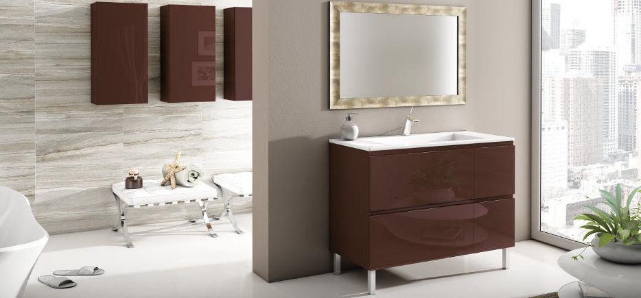 Venta de muebles de baño en Cuenca