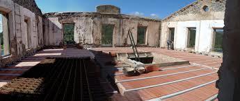 F. Campanero Materiales Construcción, S.L. en Horcajo de Santiago, Cuenca.