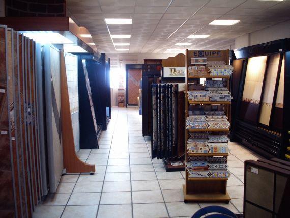 Materiales de construcción Horcajo de Santiago