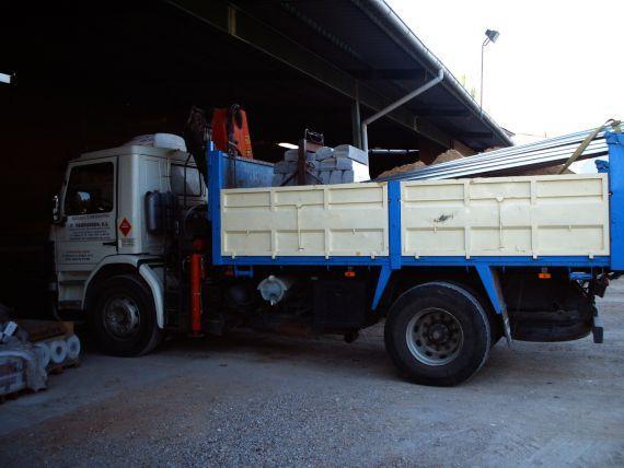 Transportes Horcajo de Santiago