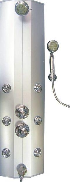 Hidromasaje para ducha