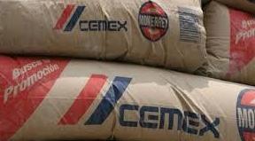 Venta de cementos Cemex