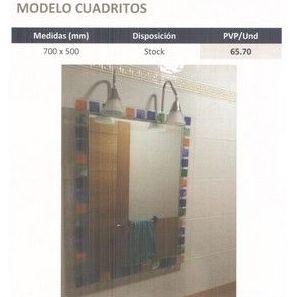 Accesorios de baño: Materiales de construcción de F. Campanero Materiales Construcción, S.L.