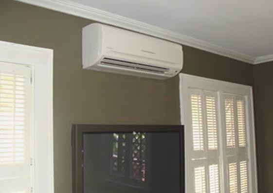 Empresa de climatización. Instalador autorizado de calderas