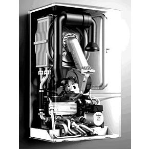 Calderas de condensación : Servicios  de Climhogar