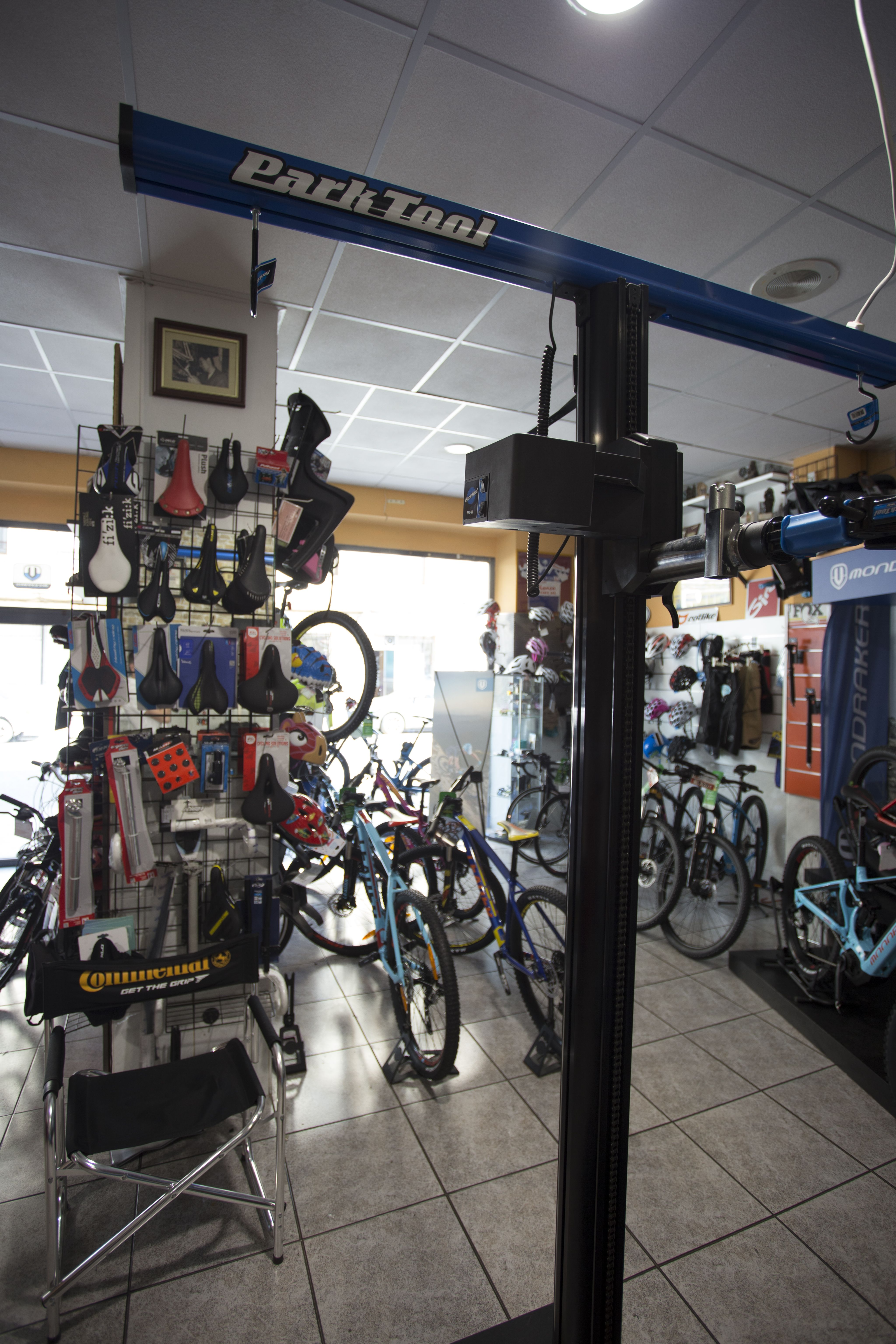 Foto 8 de Bicicletas en León | Bicicletas Blanco