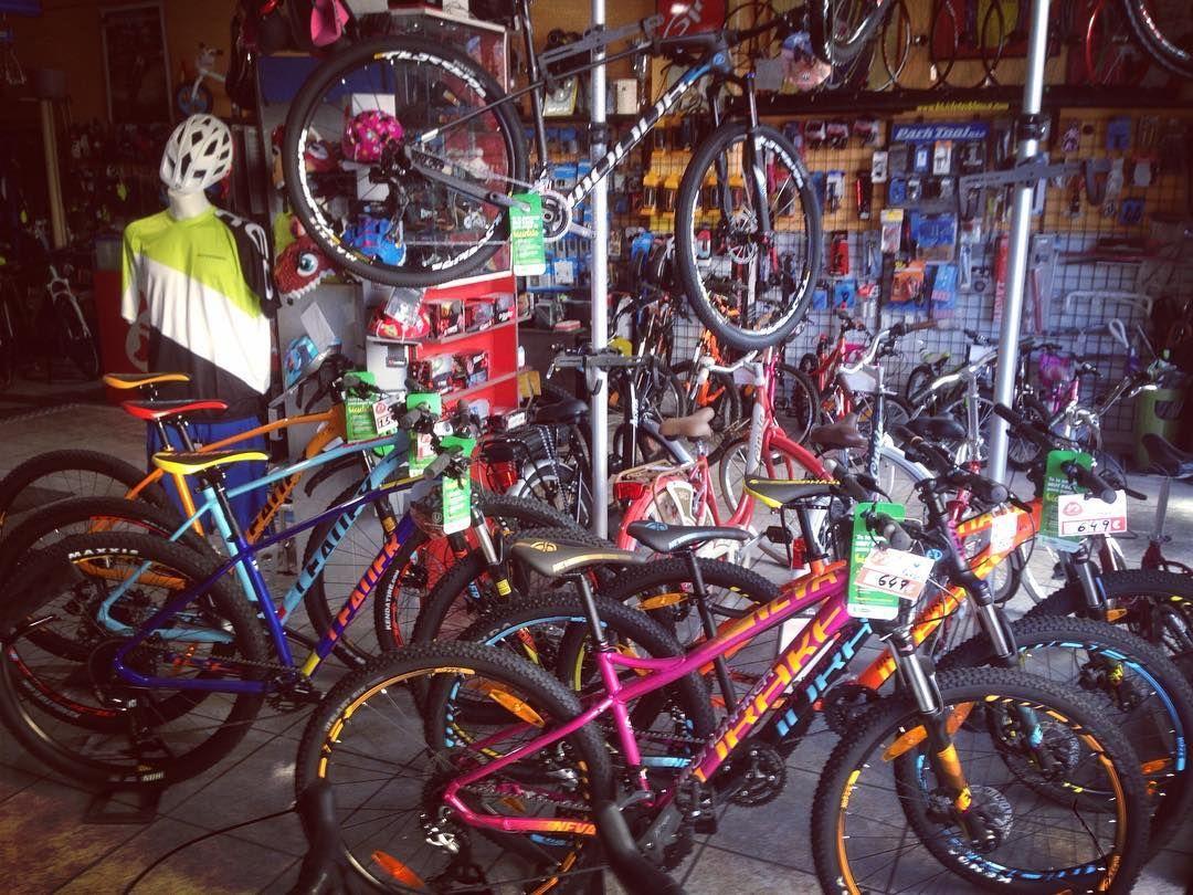 Todo tipo de bicicletas eléctricas en León