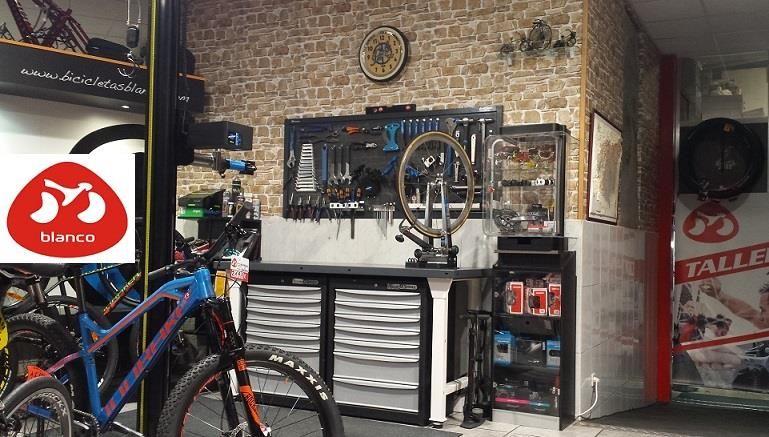 Foto 16 de Bicicletas en León | Bicicletas Blanco