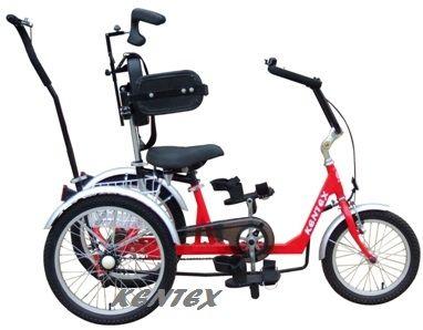 Triciclos de adulto: Productos de Bicicletas Blanco