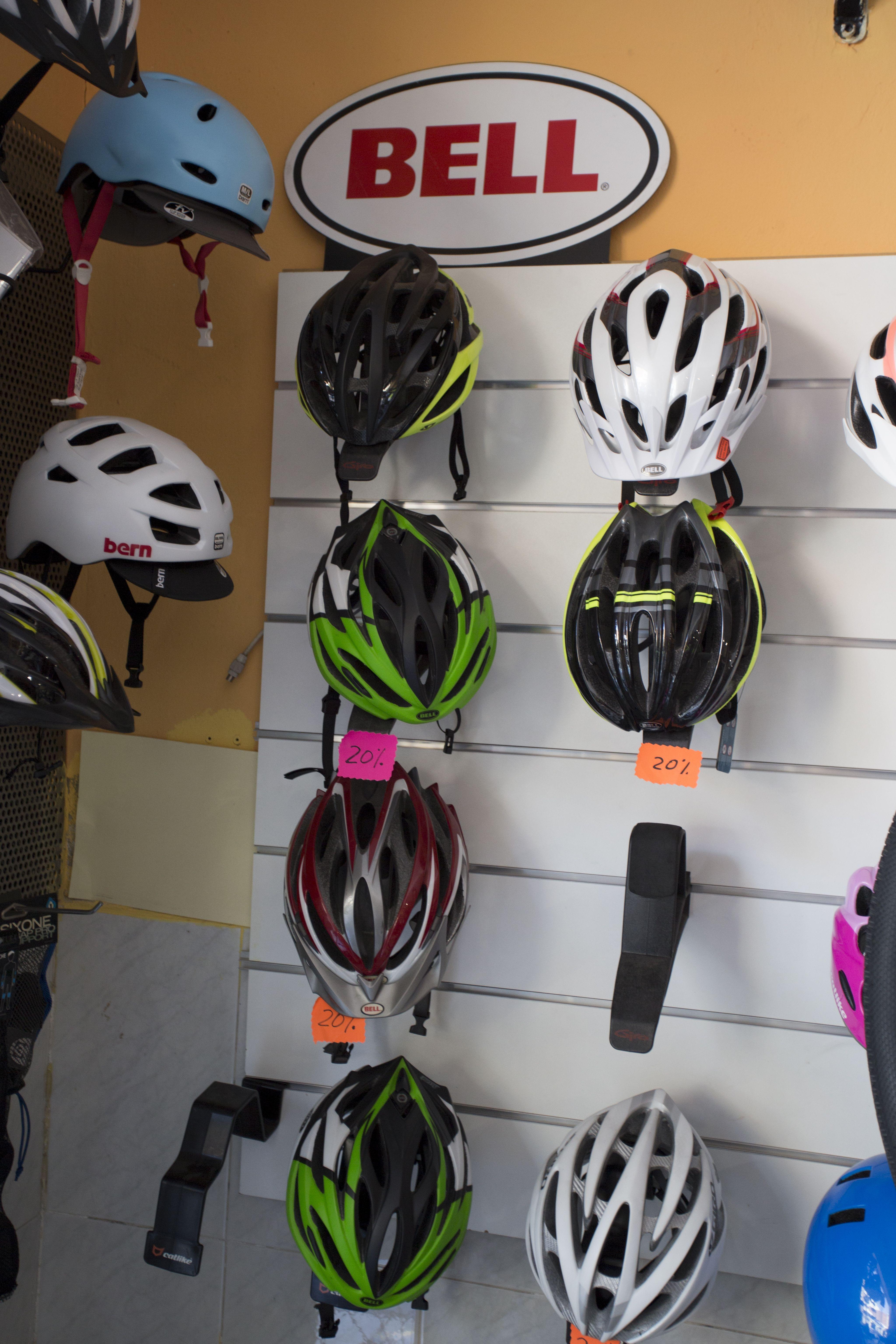 Foto 3 de Bicicletas en León | Bicicletas Blanco