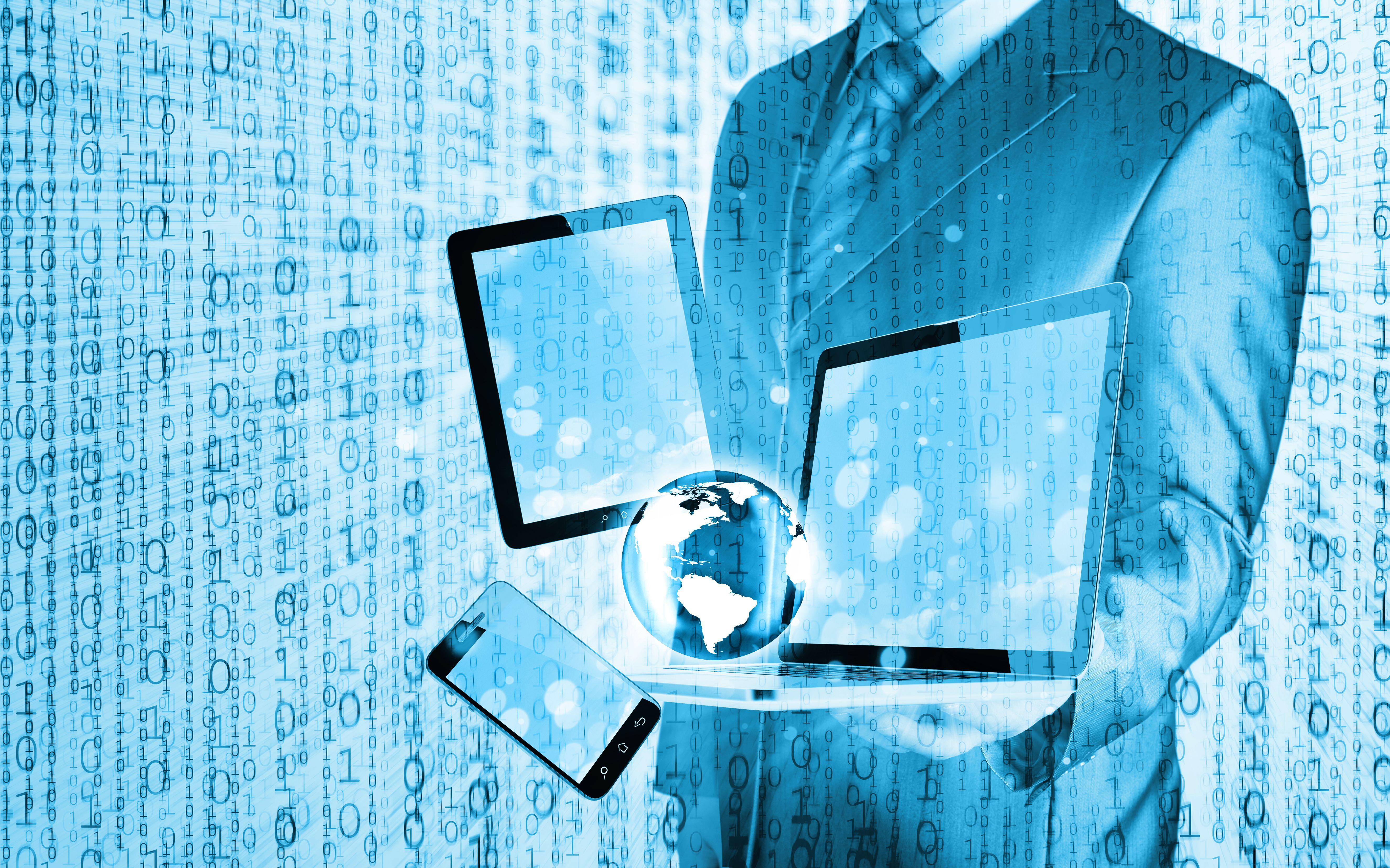 Servicios informáticos a empresas en Asturias