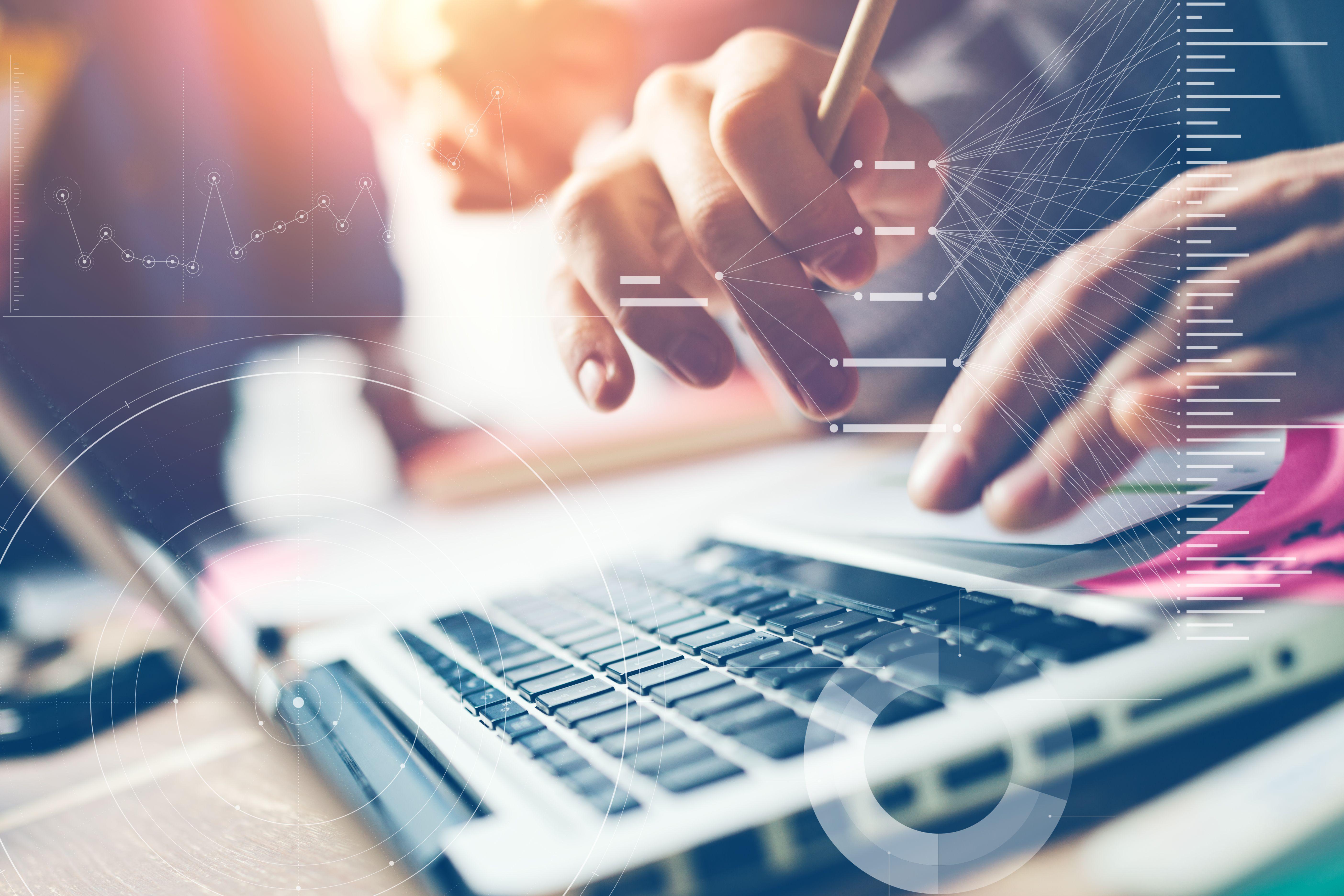 Programas para sectores específicos o a medida: Servicios informáticos de INSEC
