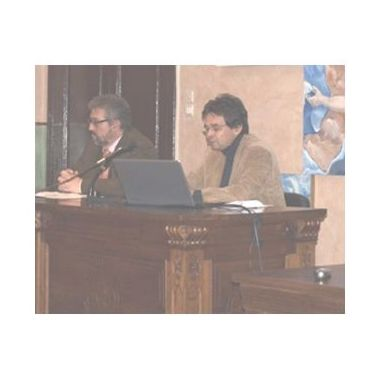Alfredo Santos del Valle y Fco. Javier Martínez Pérez.