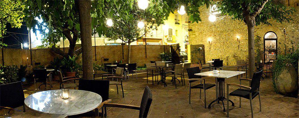 Menús para grupos y comidas de empresa Girona