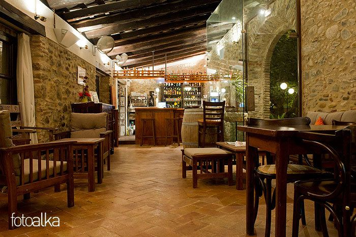 Restaurantes para celebraciones Girona