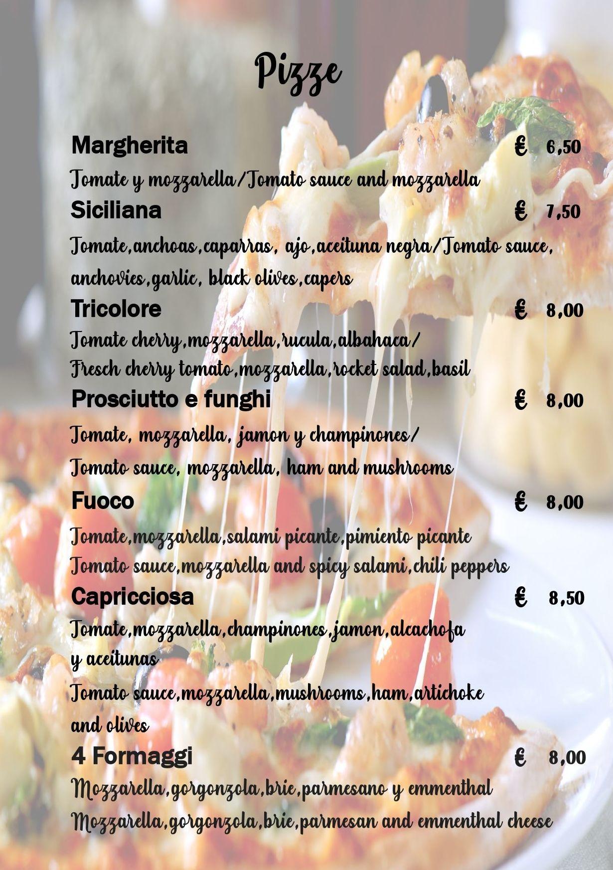 Foto 1 de Restaurante de cocina italiana en  | Risto Milano Benalmádena