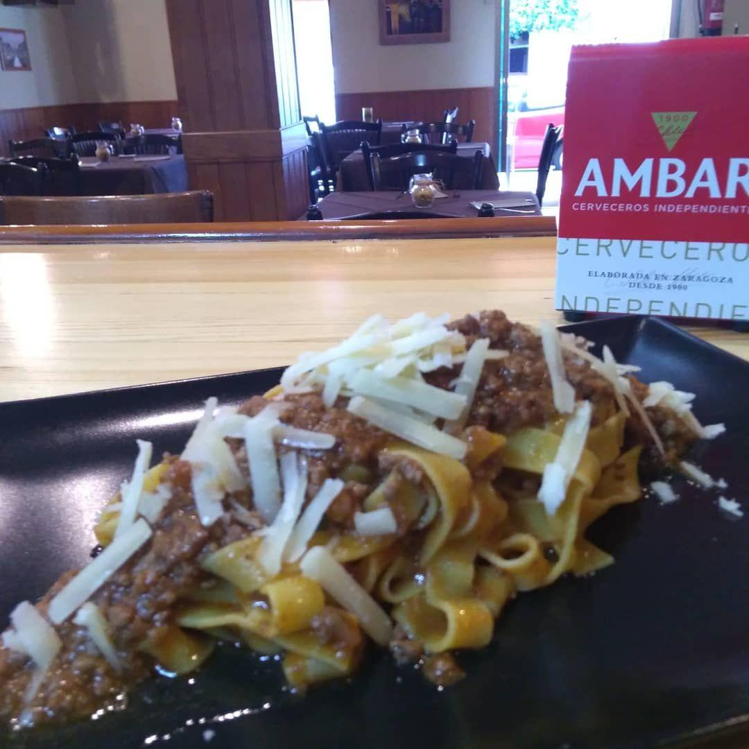 Restaurante italiano con amplia carta en Benalmádena