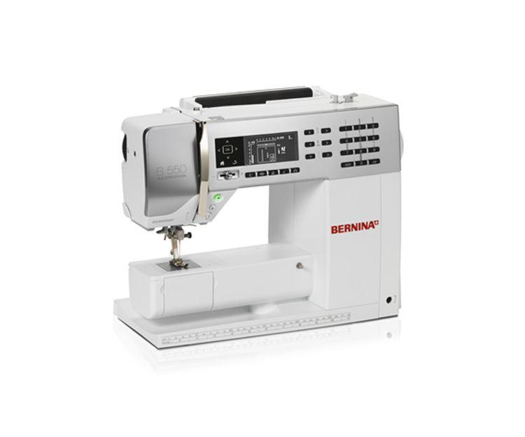 Venta de máquinas de coser en Castellón