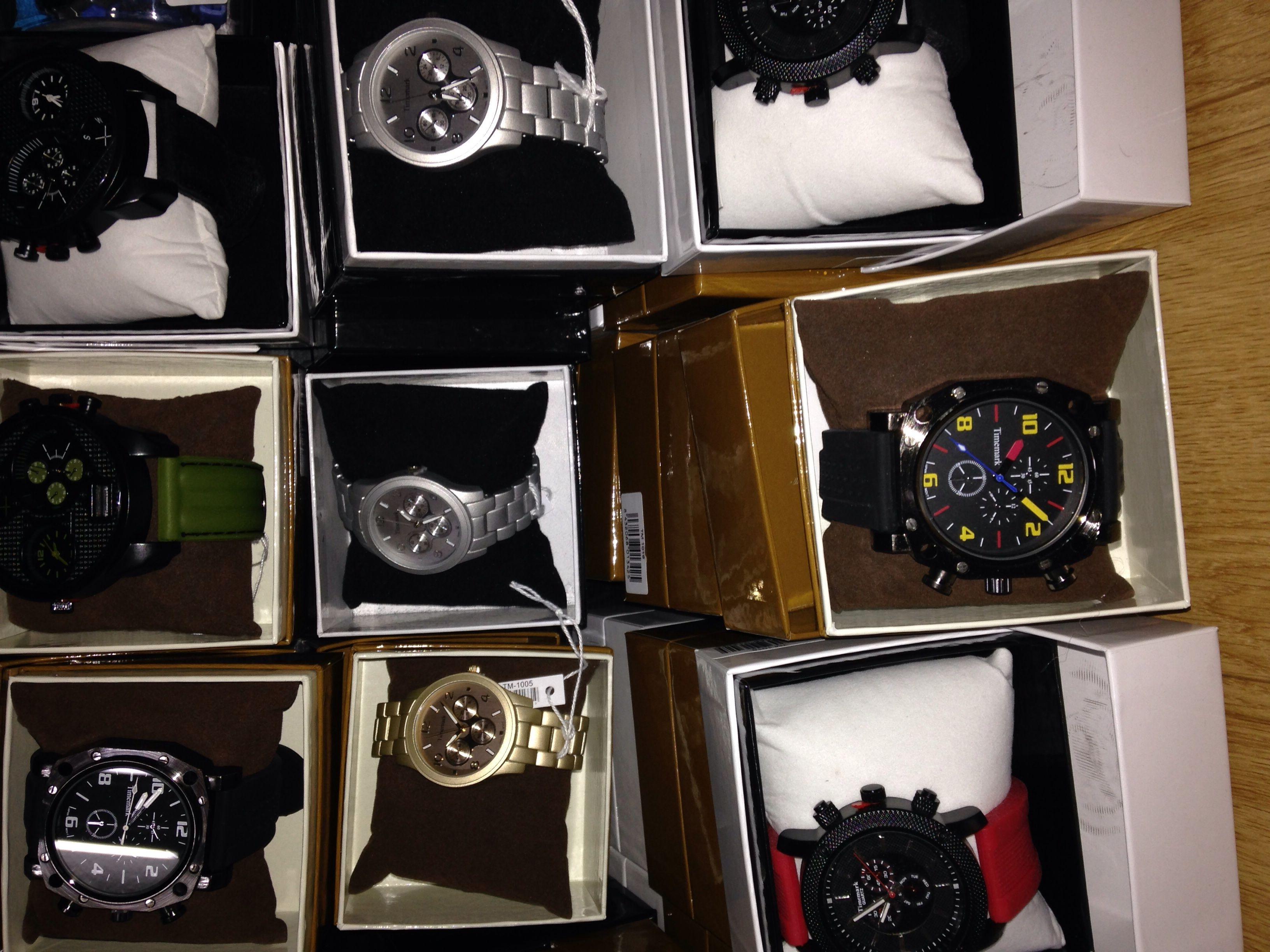 Reloj alta calidad