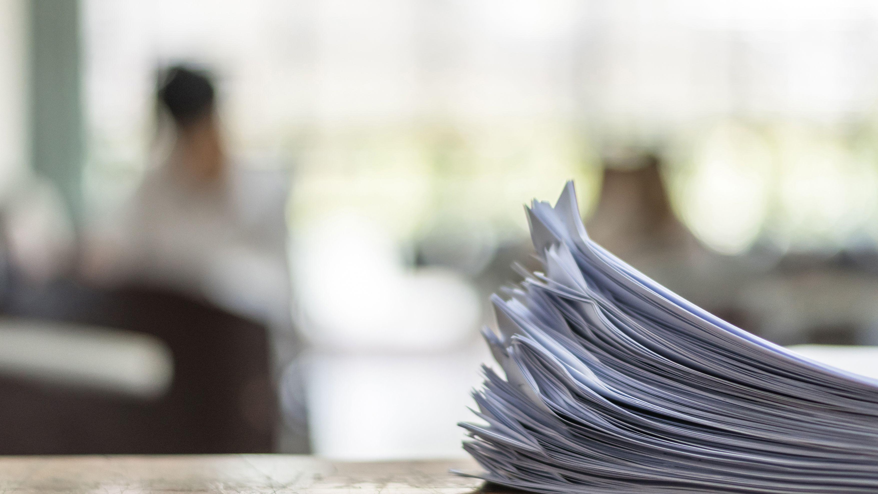 Legalización de documentos: Productos y servicios de Begoña Lana Algorta