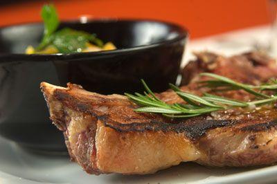 Segundos platos: ¿Qué tenemos? de Restaurante Terra Mía
