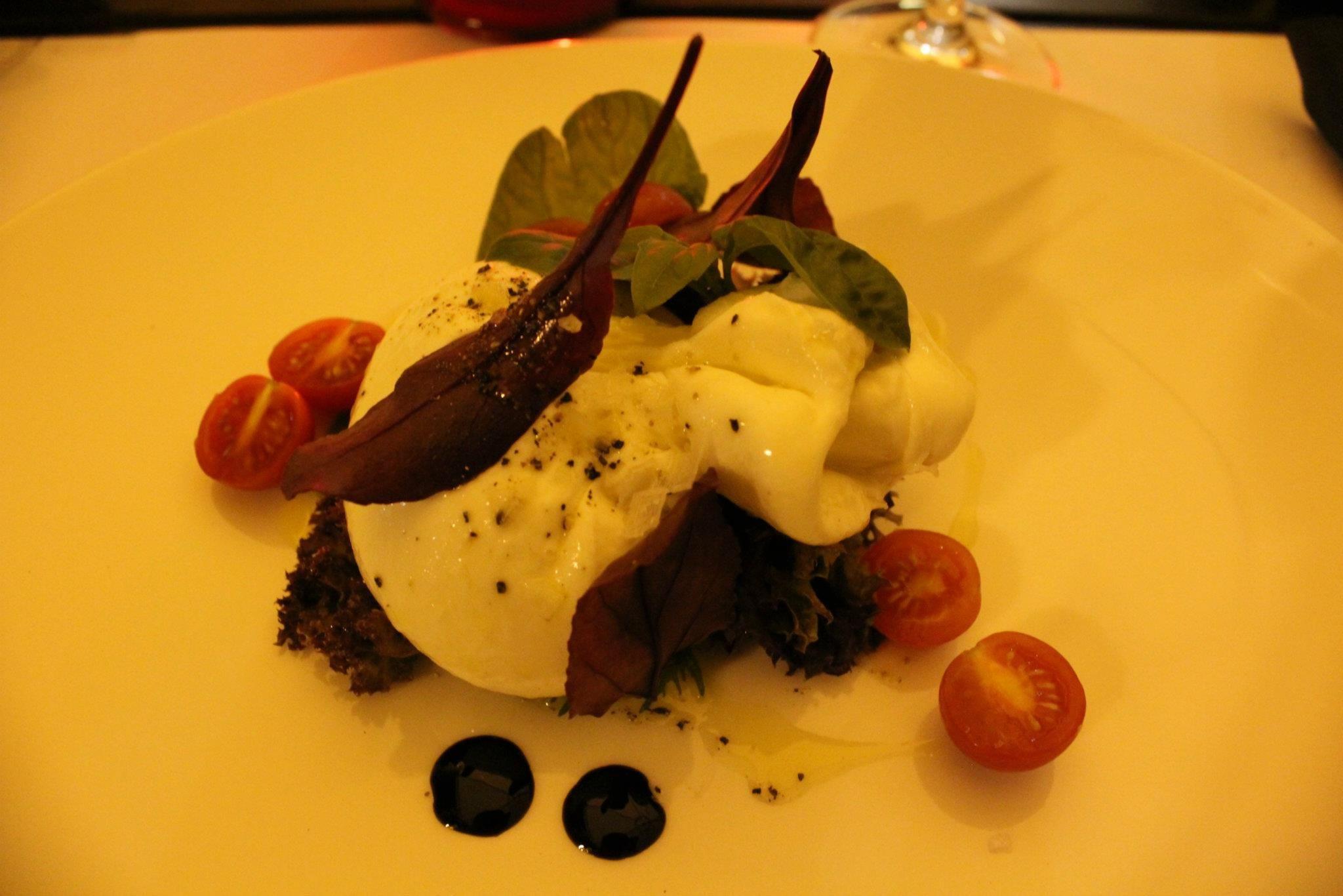 Cocina italiana en Barcelona