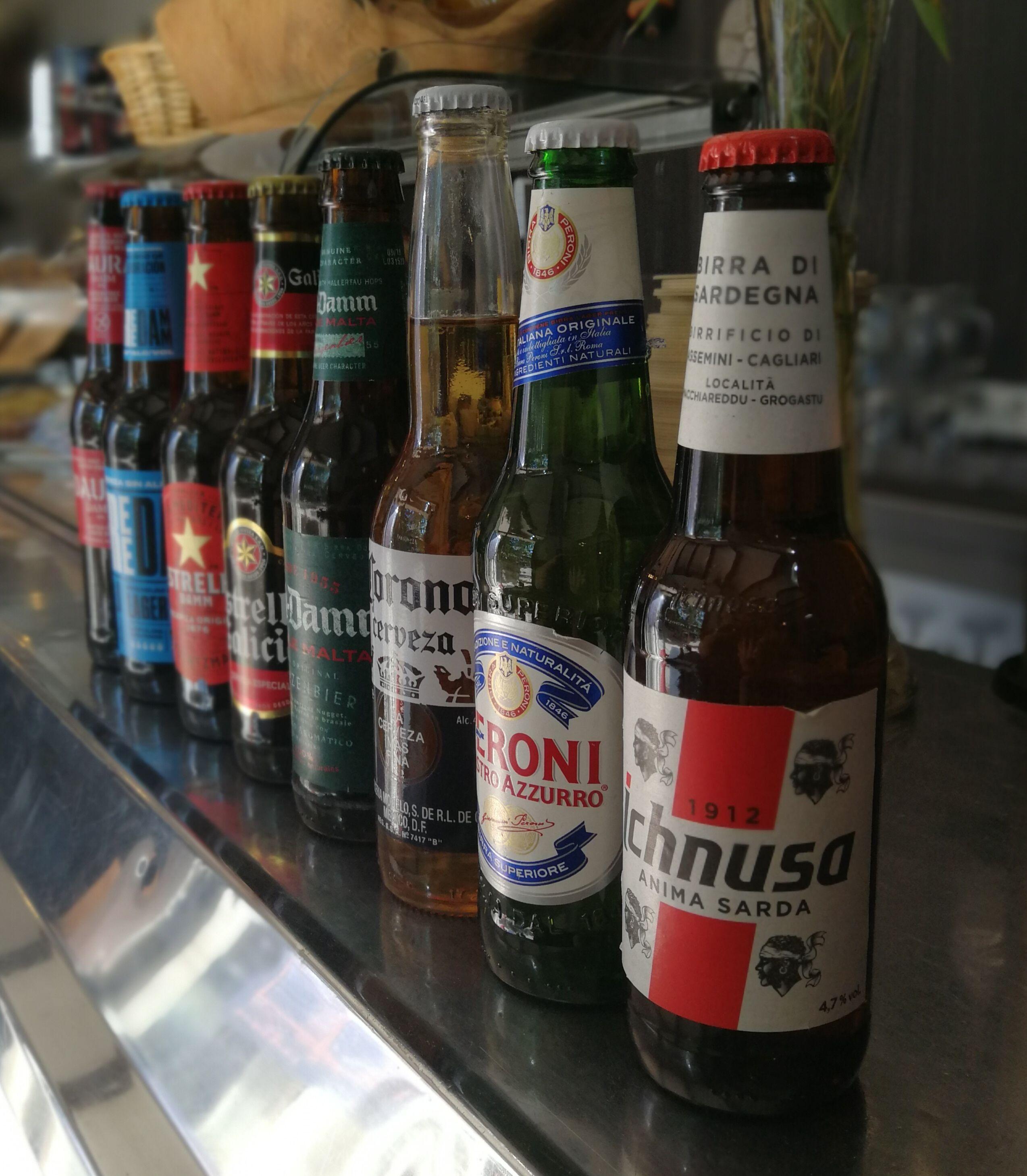 Las mejores cervezas
