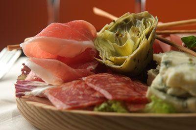Cocina italiana y mediterránea en Barcelona