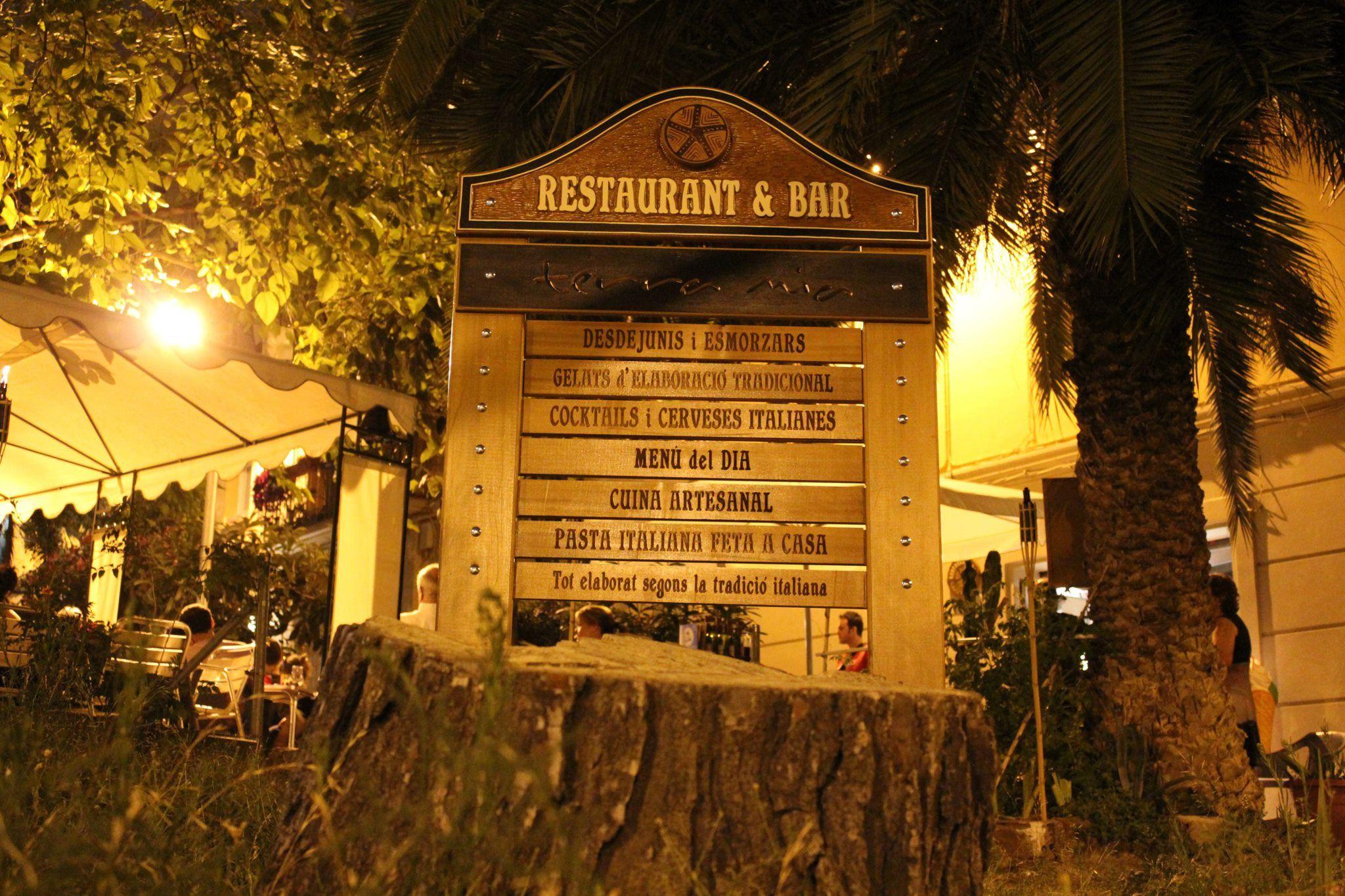 Gastronomía mediterránea en Barcelona