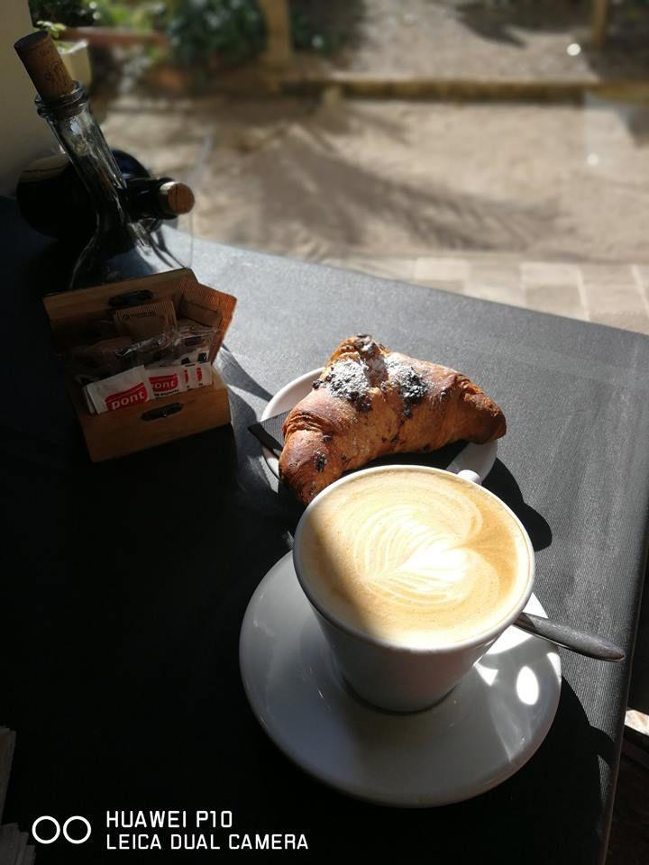 Desayunos y meriendas en Restaurante Terra Mía
