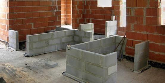 Albañilería y reformas: Servicios de Limpiezas Cristina Mateo