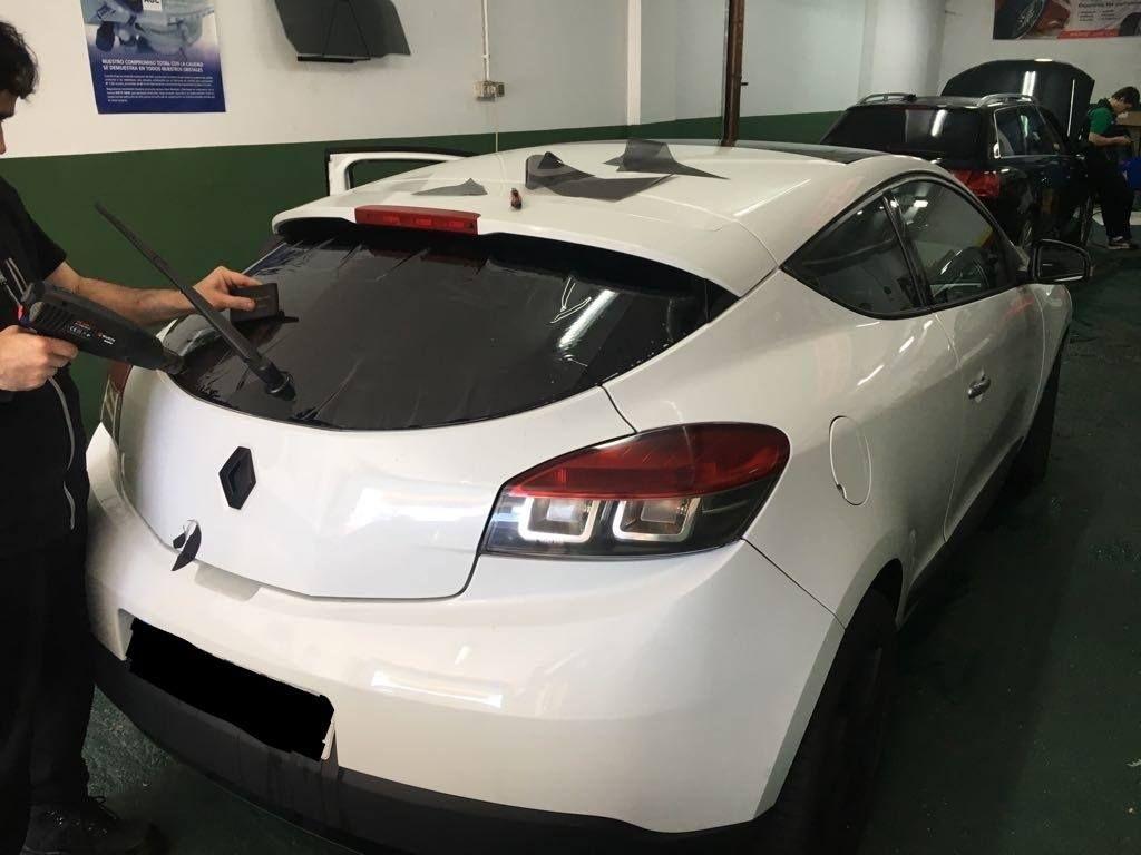 Foto 11 de Cristalería del automóvil en Arteixo   Fineglass en A Coruña